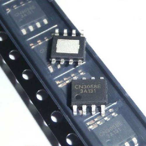 此时电池的电流消耗小于3微安